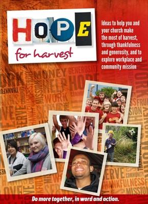 Hope For Harvest (Paperback)