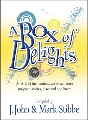 Box Of Delights (Paperback)