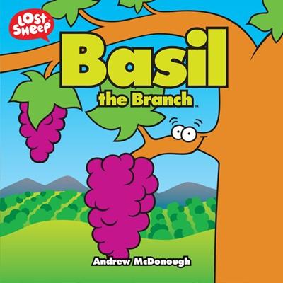 Basil, The Branch (Paperback)