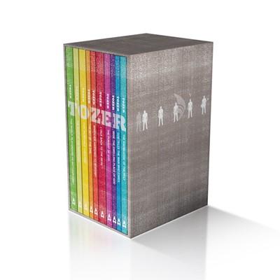 Tozer Classics: 10-Pack (10 Vols) (Paperback)