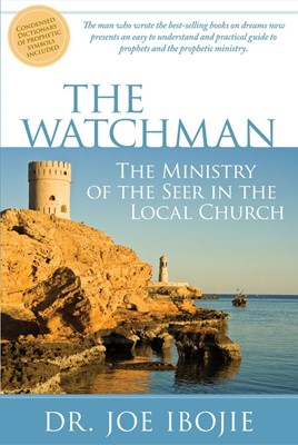The Watchman (Paperback)
