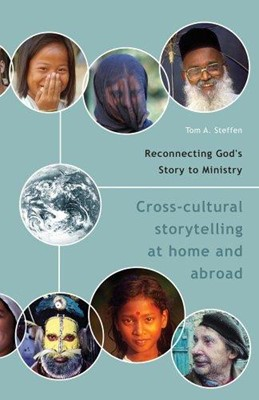 Reconnecting God's Story to Ministry (Paperback)