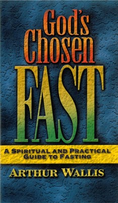 God's Chosen Fast (MM) (Mass Market)