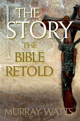 Story, The: The Bible Retold (Paperback)