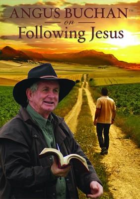 Following Jesus (DVD Audio)