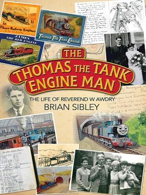 The Thomas The Tank Engine Man (E-Books)