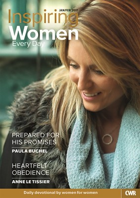 Inspiring Women Every Day January/February 2017 (Paperback)