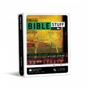 Bible Stuff (Paperback w/DVD)