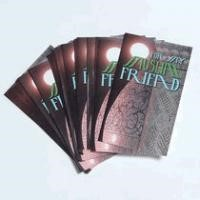 For My Muslim Friend (Pack of 25) (Tracts)