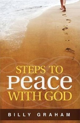 Steps To Peace With God (Tracts)