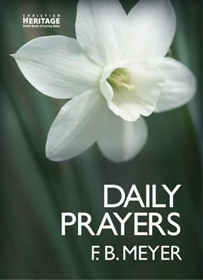 Daily Prayers (Hard Cover)
