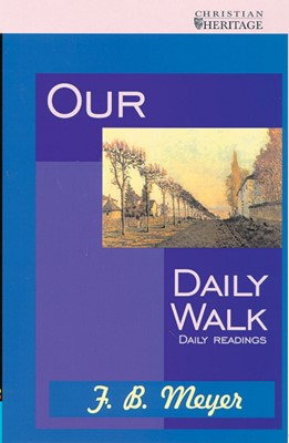 Our Daily Walk (Paperback)