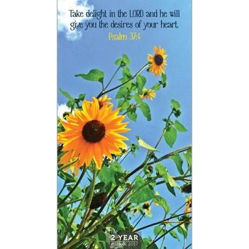 Psalms 2016-2017 Pocket Calendar (Calendar)