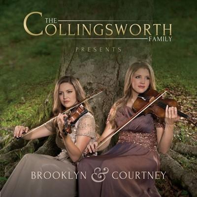 Brooklyn and Courtney (CD-Audio)