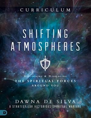 Shifting Atmospheres Curriculum (Mixed Media Product)