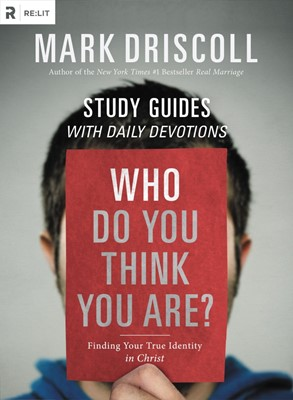 Who Do You Think You Are? Study Guides With Daily Devotions (Paperback)