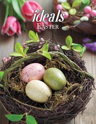 Easter Ideals 2016 (Paperback)