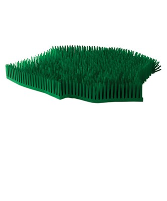 Tissue Paper Grass Mats (Pack of 2) (Other Merchandise)