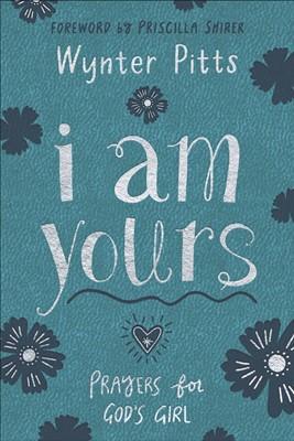 I Am Yours (Imitation Leather)
