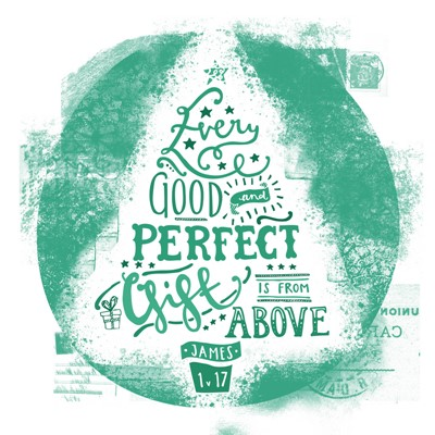 Every Good and Perfect Gift (Pack of 6) (Cards)