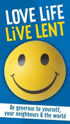 Love Life Live Lent, Adult (Multiple Copy Pack)