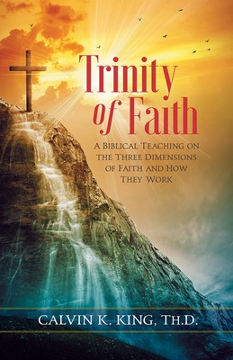 Trinity of Faith (Paperback)
