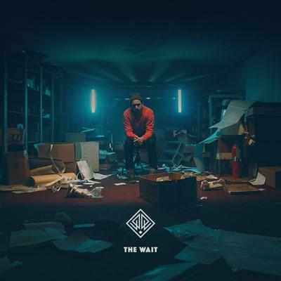 The Wait Vinyl (Vinyl)
