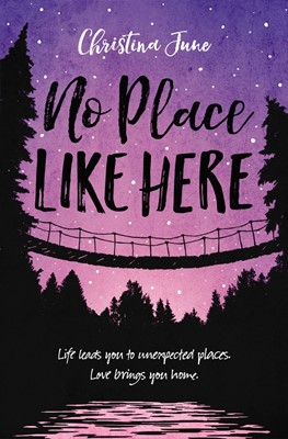 No Place Like Here (Paperback)