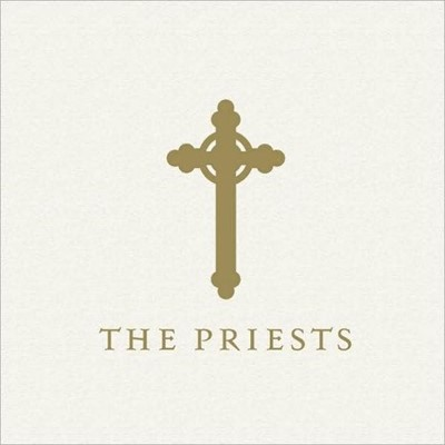 The Priests CD (CD-Audio)