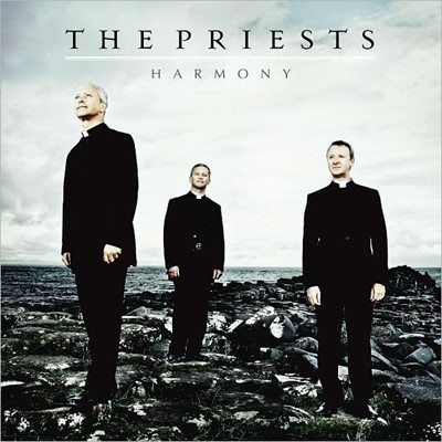 Harmony CD (CD-Audio)