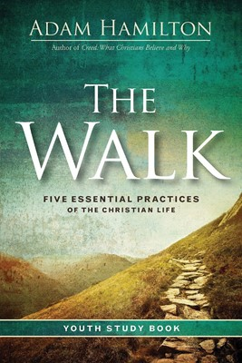 The Walk Youth Study Book (Paperback)