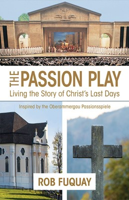 The Passion Play (Paperback)