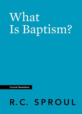What Is Baptism? (Paperback)