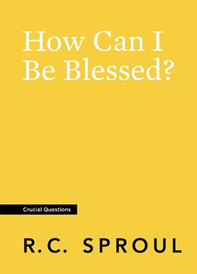 How Can I Be Blessed? (Paperback)
