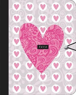 Love Journal (Hard Cover)
