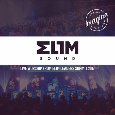 Live Worship from Elim Leaders Summit 2017 CD (CD-Audio)
