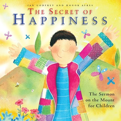 The Secret of Happiness (Hard Cover)
