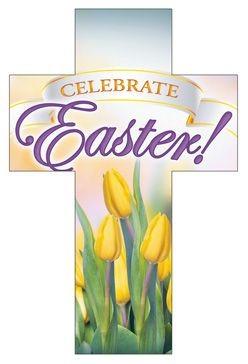 Celebrate Easter! Bookmark (pack of 25) (Bookmark)