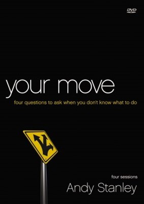 Your Move DVD (DVD)