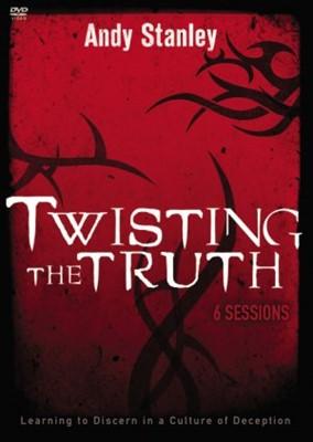 Twisting the Truth DVD (DVD)