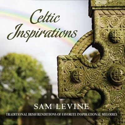 Celtic Inspirations CD (CD-Audio)