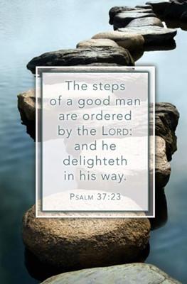 Stepping Stones Bulletin (Pack of 100) (Bulletin)