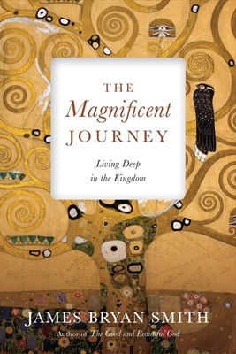 The Magnificent Journey (ITPE)
