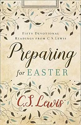 Preparing for Easter (Paperback)