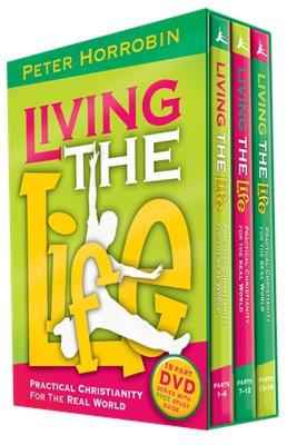 Living the Life DVD (DVD)