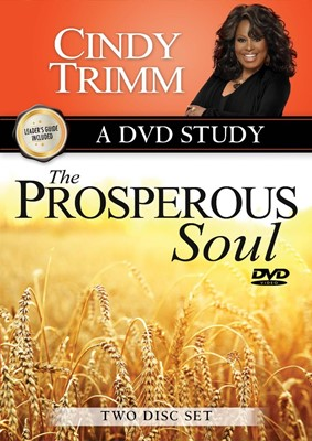 The Prosperous Soul DVD Study (Mixed Media Product)
