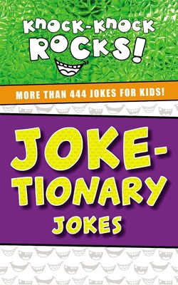 Joke-tionary Jokes (Paperback)