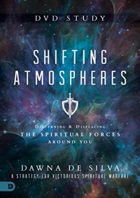 Shifting Atmospheres DVD Study (DVD Video)