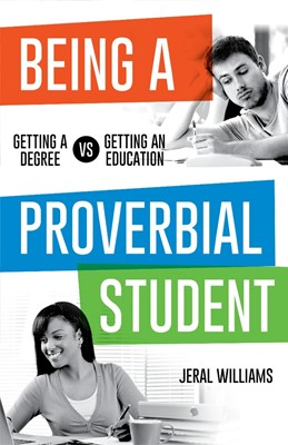 Being a Proverbial Student (Paperback)