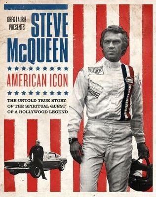 Steve McQueen - American Icon DVD (DVD)